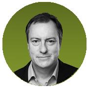 James Wildman CEO Hearst UK