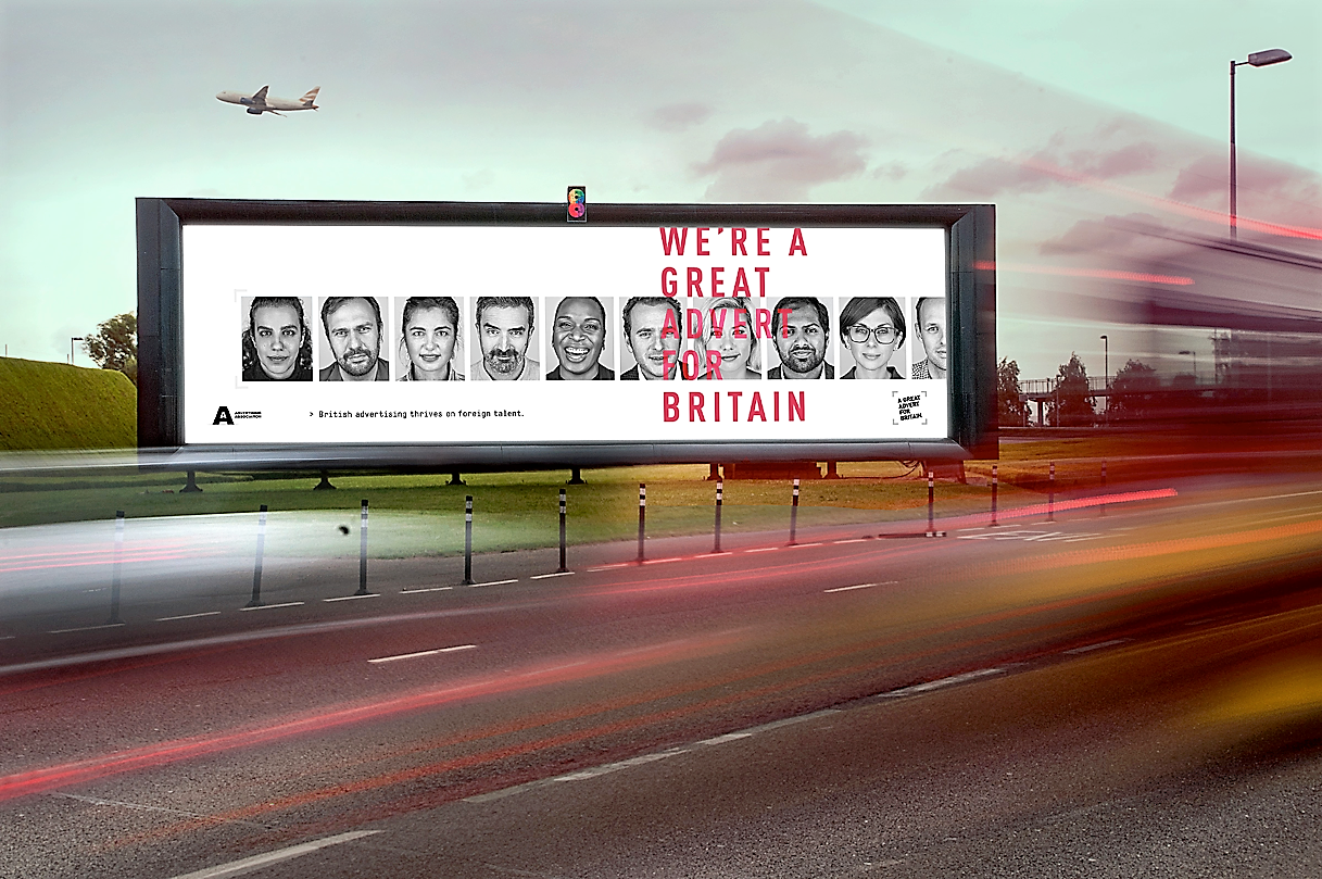 Advertising Association, A Great Advert for Britain