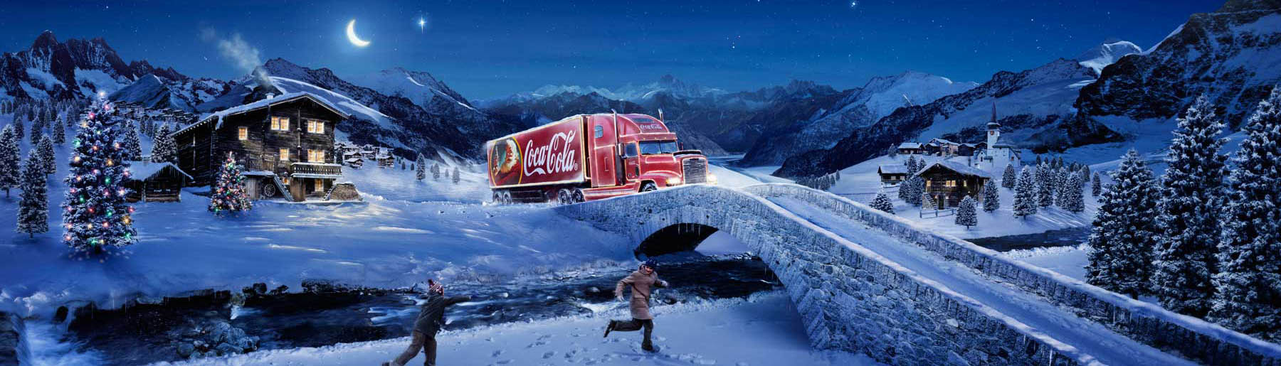 The holiday adverts are coming Advertising Association