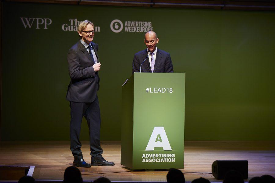 LEAD 2018 Advertising Association
