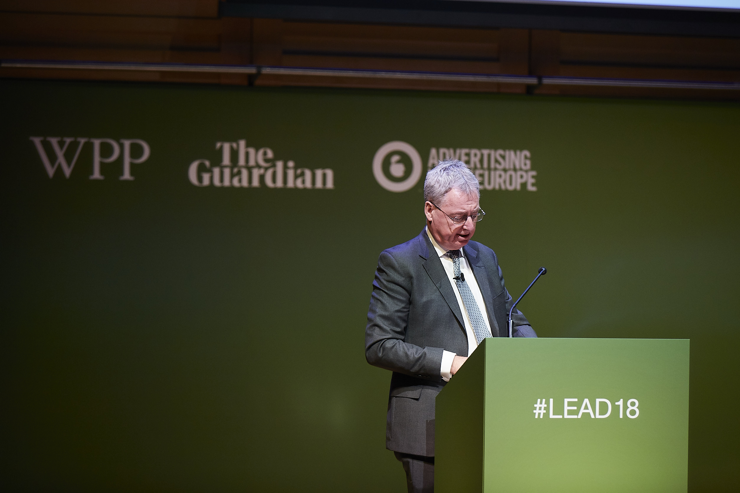 Advertising Association LEAD 2018