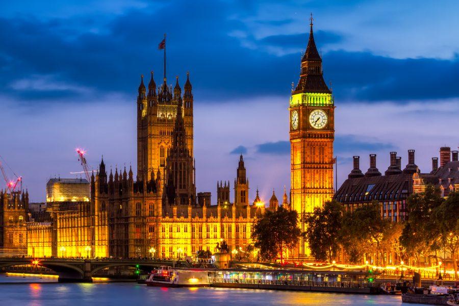 Cabinet reshuffle: A new start for Rt Hon Matt Hancock MP