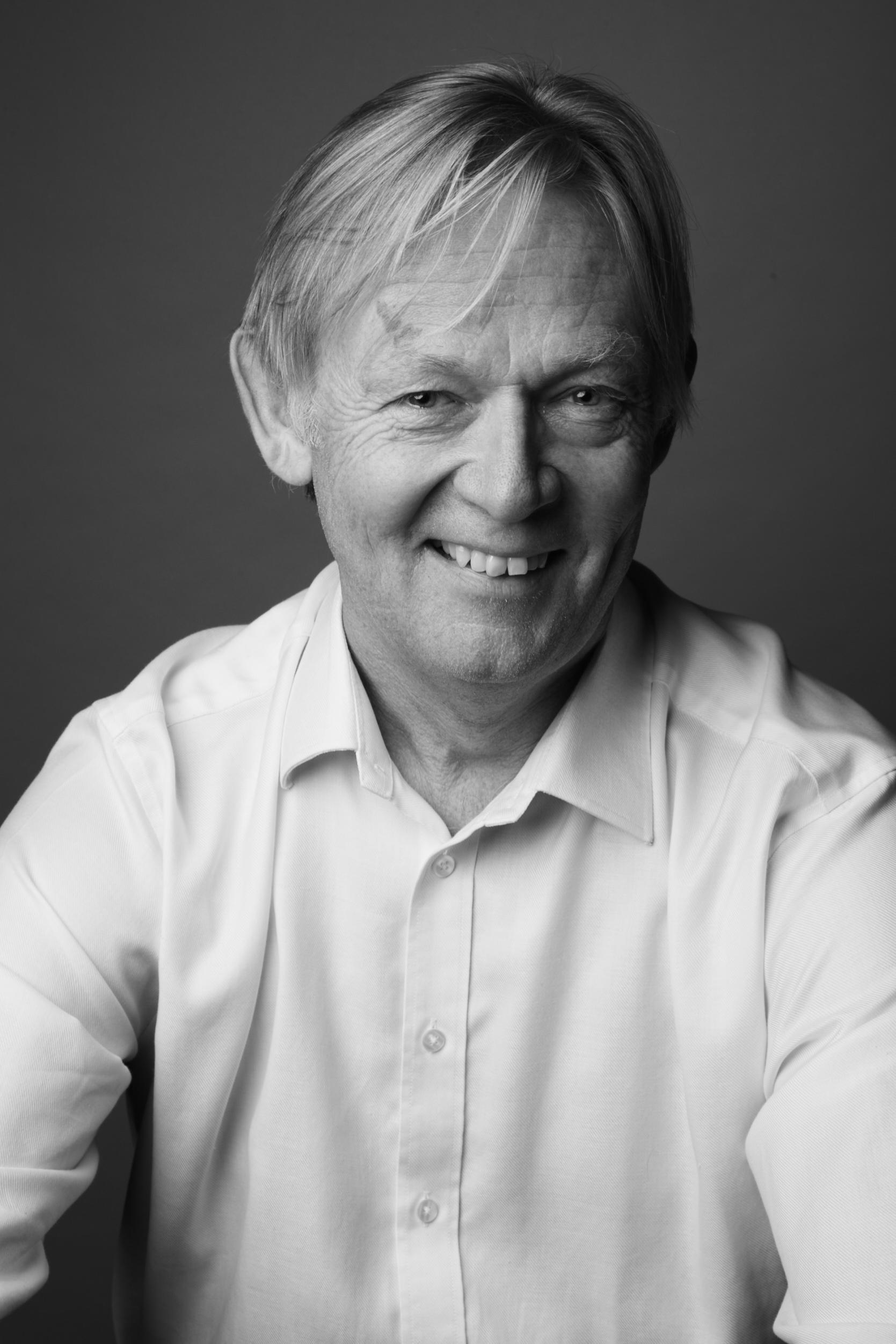 Stephen Woodford, Advertising Association