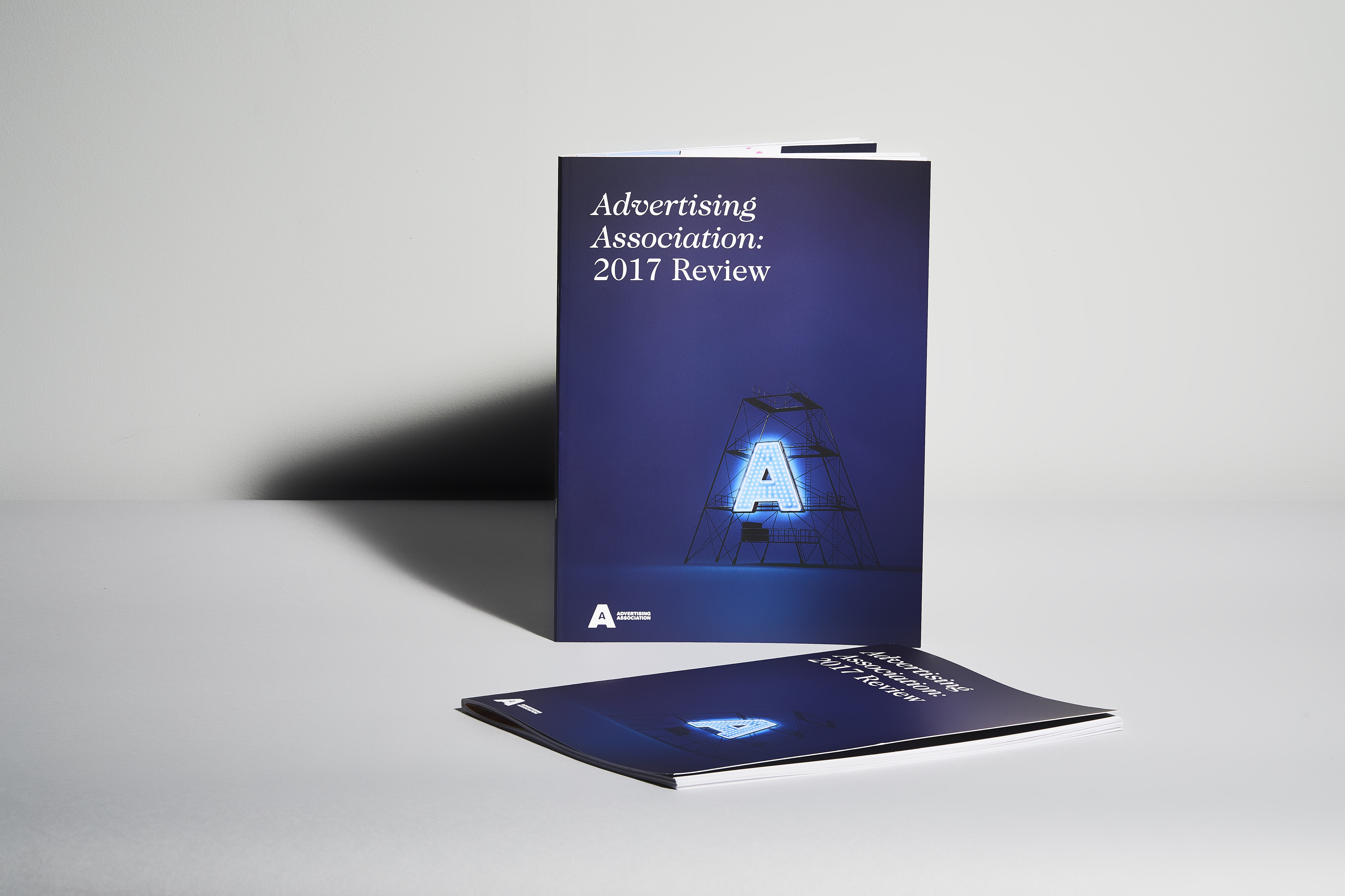 Advertising Association 2017 annual review