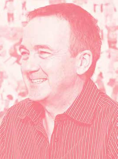 Andy Duncan, Advertising Association