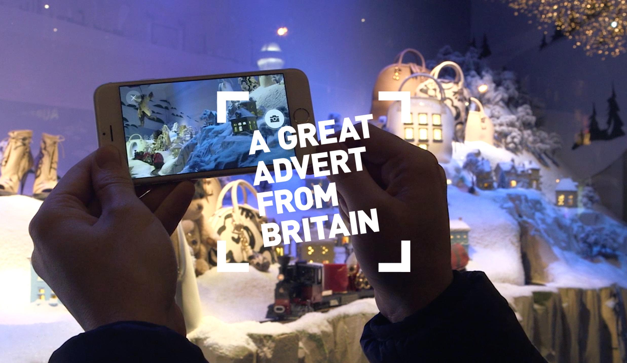 Promote UK, Advertising Association