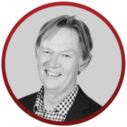 Stephen Woodford speaker icon