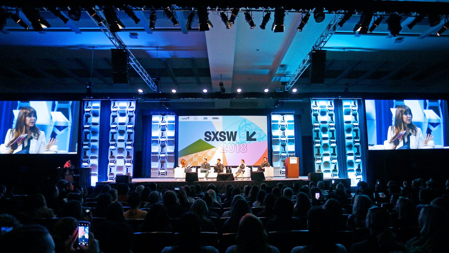 South by Southwest arts and music festival canceled over