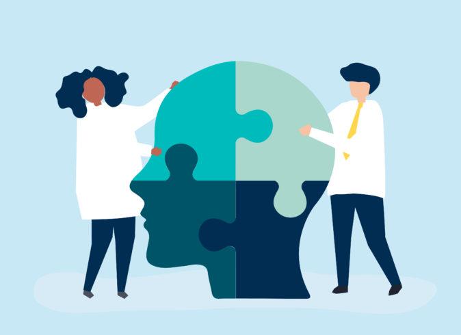 Mental Health Awareness Week at the AA - Advertising ...